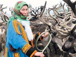 Buryatlar, Soyotlar